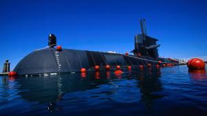 SubmarineDock